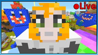 Minecraft - Quest Memories With Squid - • Live