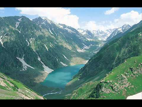 Top Ten Most Beautiful Places in Pakistan | The Pioneers Presentation