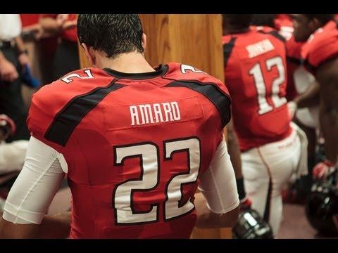 Jace Amaro Tribute 9/6/2012 video.