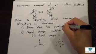 Chemical Bonds - Ionic, Covalent, Coordinate - MCAT Lec