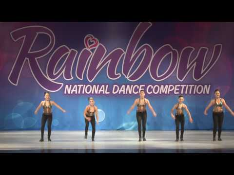 Best Tap // TAP THIS - The Element Dance Center [Redondo Beach, CA]