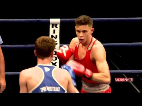 Progress for the Monaco Boxing Challenge