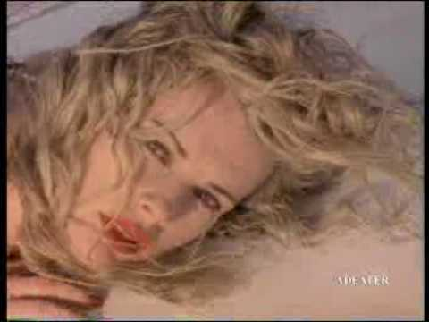 Banned Commercials - Kim Bassinger - Pantyhose Commercial