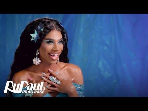 Meet Naomi Smalls: New Face, Same Great Taste   RuPaul's Drag Race All Stars 4