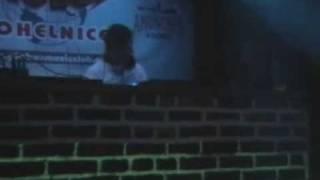 Video Pozdrav z Mohelnice pro Buryho