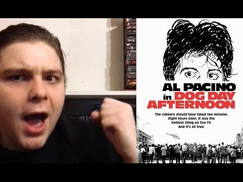 Dog Day Afternoon (1975) review