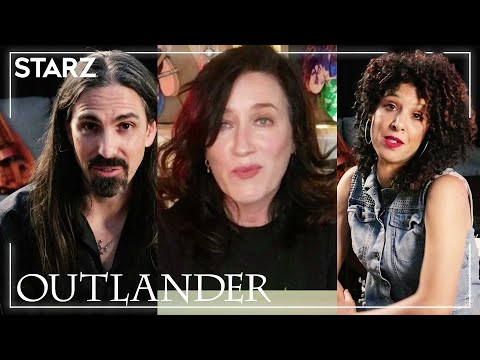 Outlander | The Music of Outlander – End of Summer Series Episode 3 | STARZ