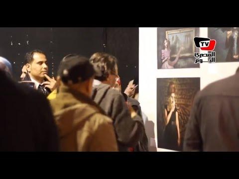 روح «توفيق الحكيم» تتجسد بكاميرا ١١ فنان