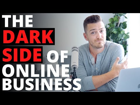 Don't Start An Online Business Until You Hear This