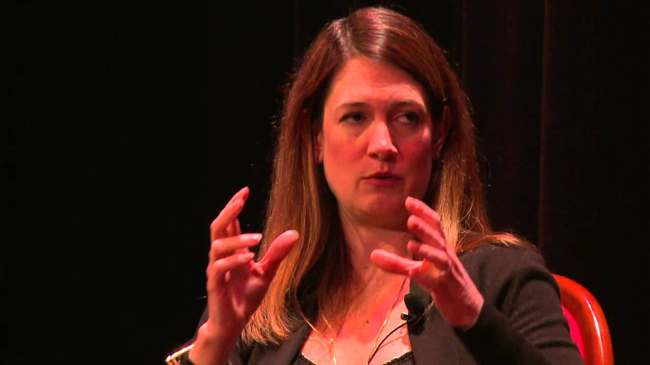 The National Writers Series – An Evening with Gillian Flynn