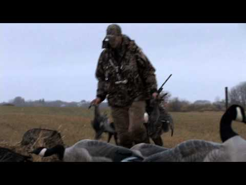 Saskatchewan Canada Duck and Goose Hunting