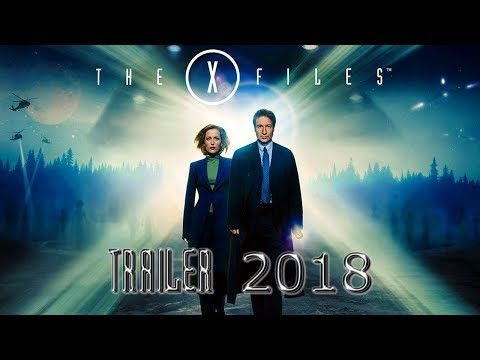 THE X-FILES - Serie 11 (2018) Official Trailer HD