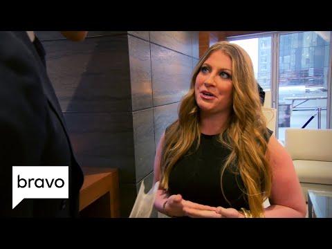 Million Dollar Listing NY: Bruce Willis Likes This Apartment?! (Season 7, Episode 11) | Bravo (видео)