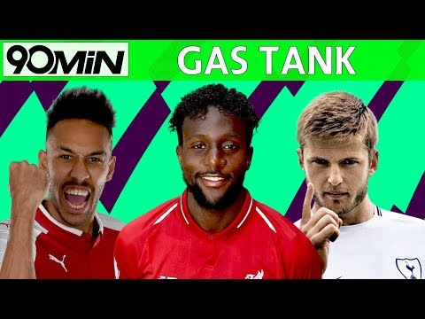 ORIGI KEEPS LIVERPOOL IN TITLE RACE! Will Man City Slip Up? Arsenal Prove They're Better Than Spurs?