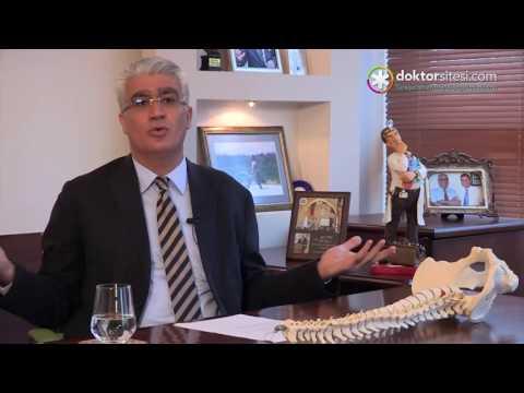 Bel Fıtığında Hangi Vakalar Ameliyat Edilmelidir ?