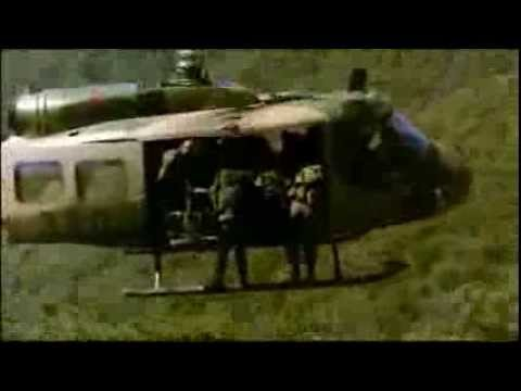 Trailer 1979 Australian Vietnam War Movie The Odd Angry Shot Bryan Brown