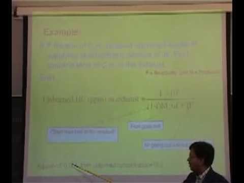 Vortrag_10 Kinetik der Luftverschmutzung und Verbrennungsprozesse