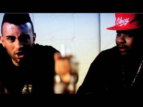 Myke Charles feat. Trev Rich - Overdose