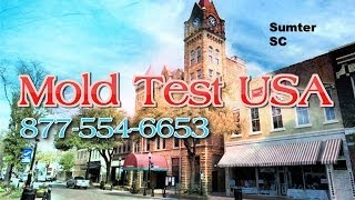 Sumter (SC) United States  city images : Mold Test USA Sumter SC - Mold Testing and Inspections