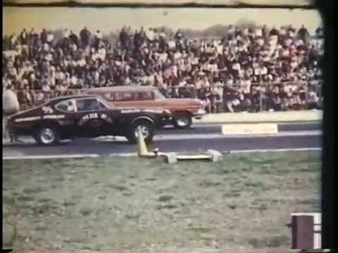Old Drag Racing Part 3