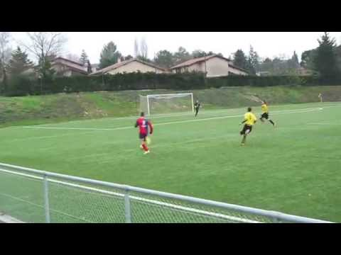 FC Sainte Foy - US Montanay