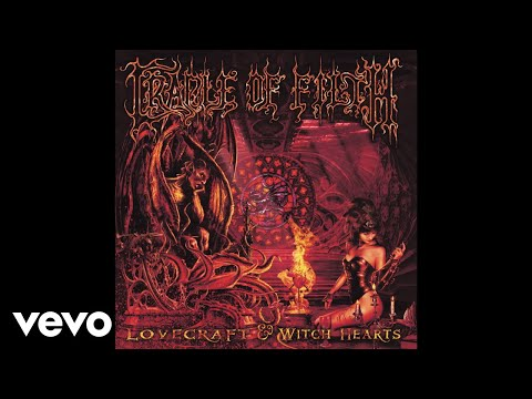 Cradle Of Filth - Hallowed Be Thy Name (Audio)