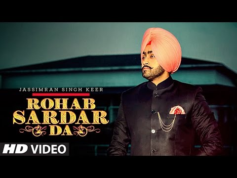 Rohab Sardar Da Songs mp3 download and Lyrics