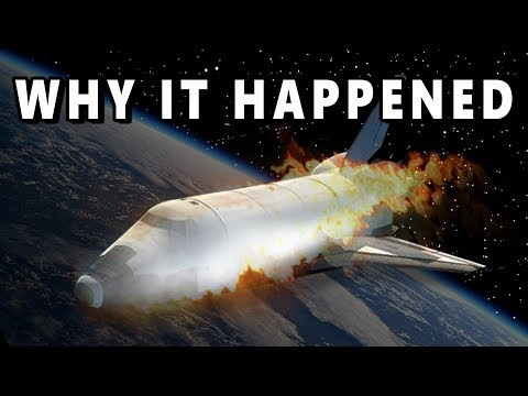 Video Real Reason of Astronaut Kalpana Chawla Space Shuttle Disaster download in MP3, 3GP, MP4, WEBM, AVI, FLV January 2017