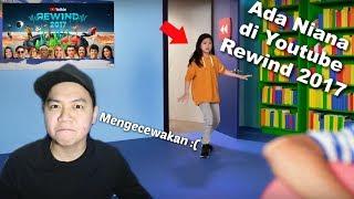 Download Video YOUTUBE REWIND 2017 SANGAT MENGECEWAKAN. MP3 3GP MP4