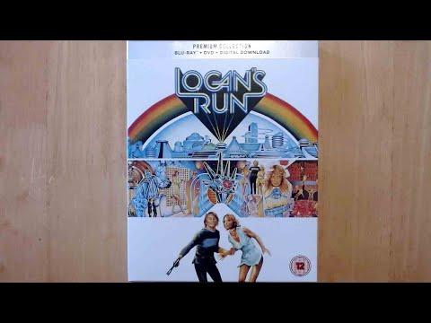 Logan's Run (1976) - Film Review