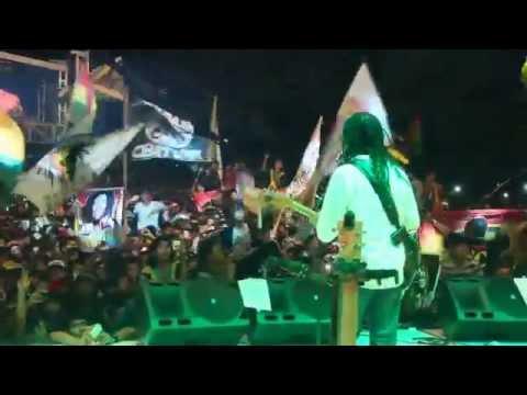 Video Tony Q Rastafara - Republik Sulap (Live Performance) download in MP3, 3GP, MP4, WEBM, AVI, FLV January 2017