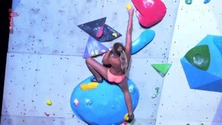 MOVE 2015  Val Gardena - Feel the Dolomites POOLDER by Bouldering TV