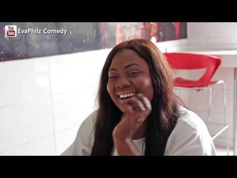 WHO HAVE SENSE (EvaPhilz Comedy) (Episode 66)