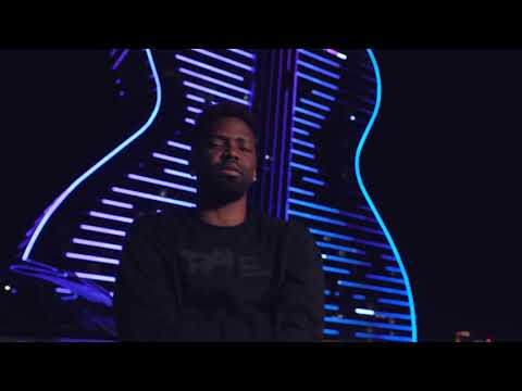 Konshens - On My Way (Official Music Video)
