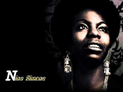 Tekst piosenki Nina Simone - Com' By H'yere po polsku