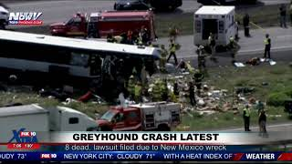 FOX 10 XTRA NEWS AT 7: Latest on NM bus crash; Labor Day traffic in the Valley (FNN)