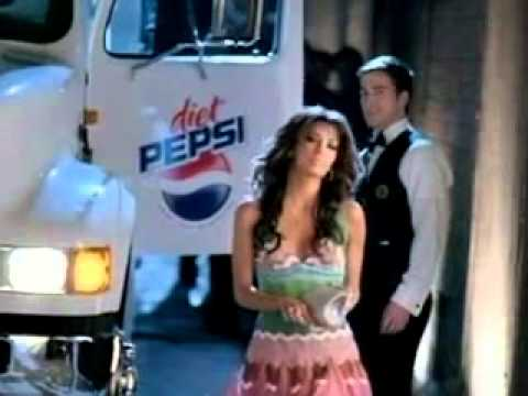 Banned Commercials   Pepsi How Trends Are Born