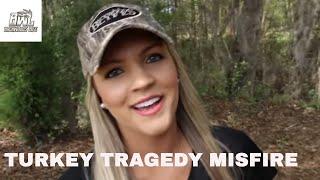Turkey Tragedy - 410 Misfire