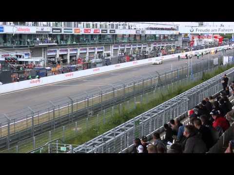 Nürburgring ADAC Zurich 24h Top-30 Start 2014