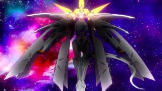 Vanguard G Z AMV: Kazumi vs Gyze Kazuma