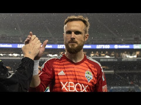 Video: Interview: Stefan Frei on the upcoming road match in Orlando