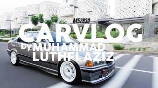Video REVIEW - BMW E36 M52B30 #CARVLOG INDONESIA MP3, 3GP, MP4, WEBM, AVI, FLV Februari 2018