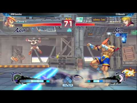 gamerbee - Capcom Fighters elsewhere: 'Like' on Facebook: http://www.facebook.com/capcomfighters http://www.facebook.com/streetfighter Follow on Twitter: http://www.twi...