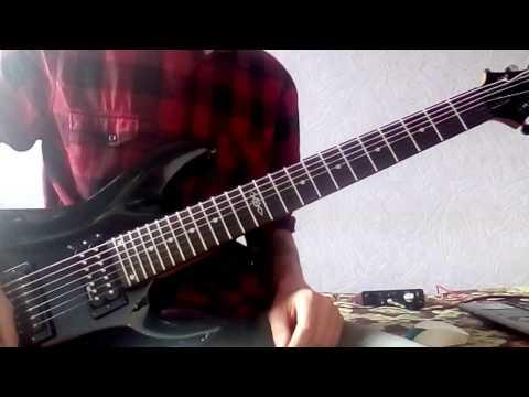 Bad Omens | F E R A L | Guitar cover