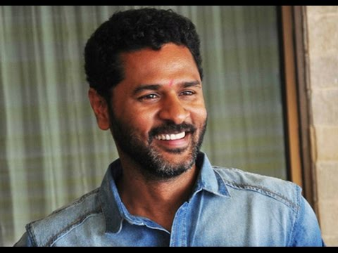 Prabhu Deva Turns as Producer Named as  Prabhu Deva Studios