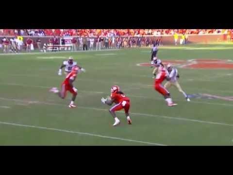Sammy Watkins vs Florida St 2011 video.