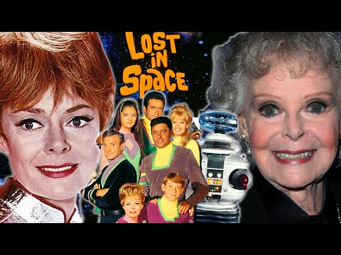 LOST IN SPACE 🌟 THEN AND NOW 2020