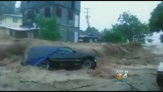 Watch Eliott Rodriguez's Report. Subscribe now to CBS Miami for more updates: http://www.youtube.com/user/CBSMiami Official...