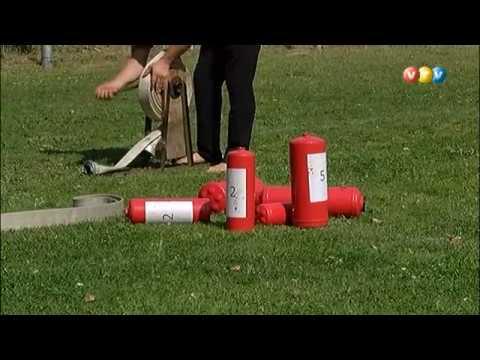 Burtnieku novada vasaras sporta spēlēs uzvaru gūst Matīšu pagasta komanda