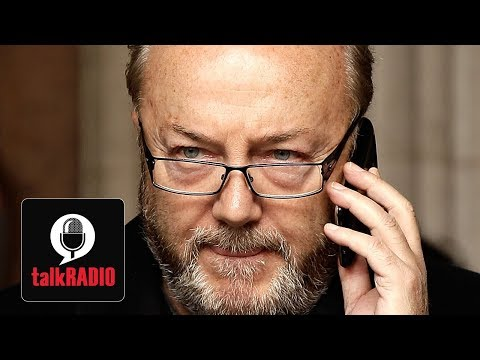George Galloway delivers bombastic blast on Sergei Skripal poisoning
